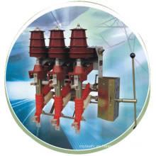 Interruptor de carga de vacío Hv de CA de la serie 10nv de Fn12-12