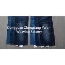 2017 Denim Shirt Jeans Fabric al por mayor