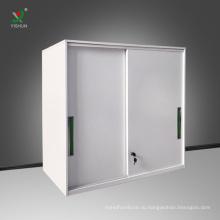 Металлическая мебель сбить стальной шкаф стальной шкаф для картотеки