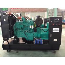 Famous Factory 200kw / 250kVA Générateur Diesel Style ouvert (NT855-GA) (GDC250)