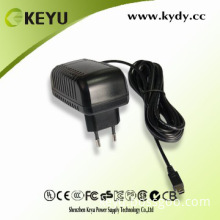 2014 new product 12V 2.2A wireless ac dc power adapter