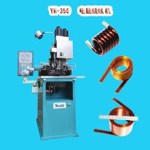 Máquina de bobinado de bobina de servo motor de alta precisión