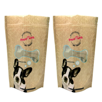 Hot Selling Reusable Dog Treat bag for training