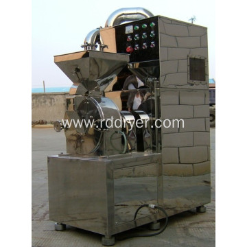 Grain Pulverizing Equipment