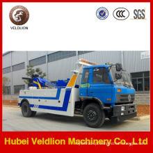 Caminhão de Reboque Heavy Duty 15t Wrecker Dongfeng