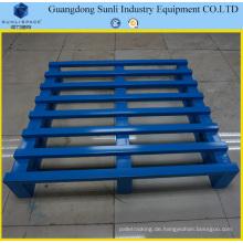 1t Großhandelsspeicher-Stahlpaletten-Behälter