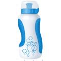 Plástico botella de agua de bicicleta (hbt-002)