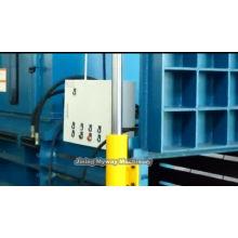 Presse à balles hydraulique horizontale automatique