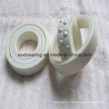 Высококачественный керамический самоустанавливающийся шариковый подшипник