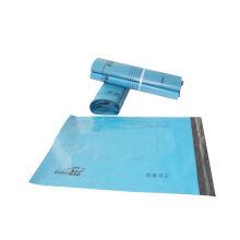 Enveloppe en plastique de logo imprimé par LDPE de grandes quantités