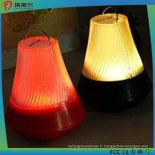 Haut-parleur Bluetooth privé d'usine avec la lumière de LED