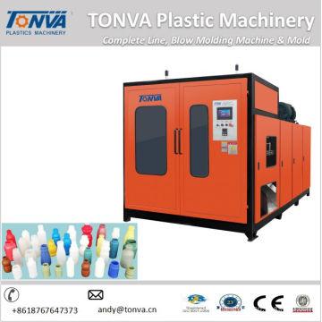 HDPE Flasche Kunststoff Blasmaschine