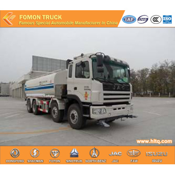 Jac 8x4 30000L Water Cleaning Vehicle