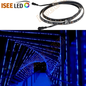 Digital Pixel DMX RGB Led Tape para pared