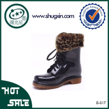 chaussures de pluie d'haltérophilie