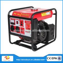 Notstrom Sinus Wechselrichter Generator für Lagerfeuer