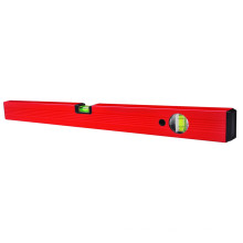 Ribbed Red Box Level von 700804