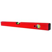 Ribbed Red Box Nivel de 700804