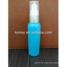 Creme Lotion Pumpe Flasche