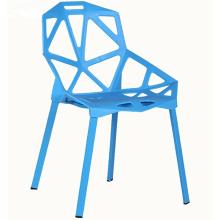 Красочный функциональный выдвижной пластиковый стул