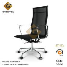 Black Mesh Manager Executive Office Furniture (GV-EA119-Netz)