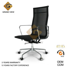 Negro malla Gerente Ejecutivo muebles de oficina (GV-EA119 mesh)