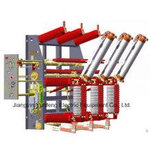 40.5 série padrão tipo vácuo carga Break Switch-Yfzrn35-40.5