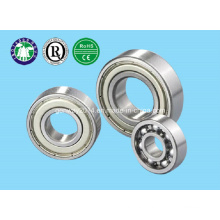 Deep Groove Ball Bearing (6201 ZZ RS OPEN)