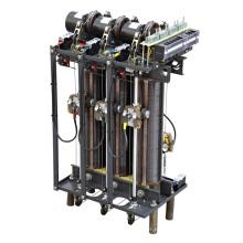 Regulador de voltaje médico SBW-01 (10kVA-2000kVA)
