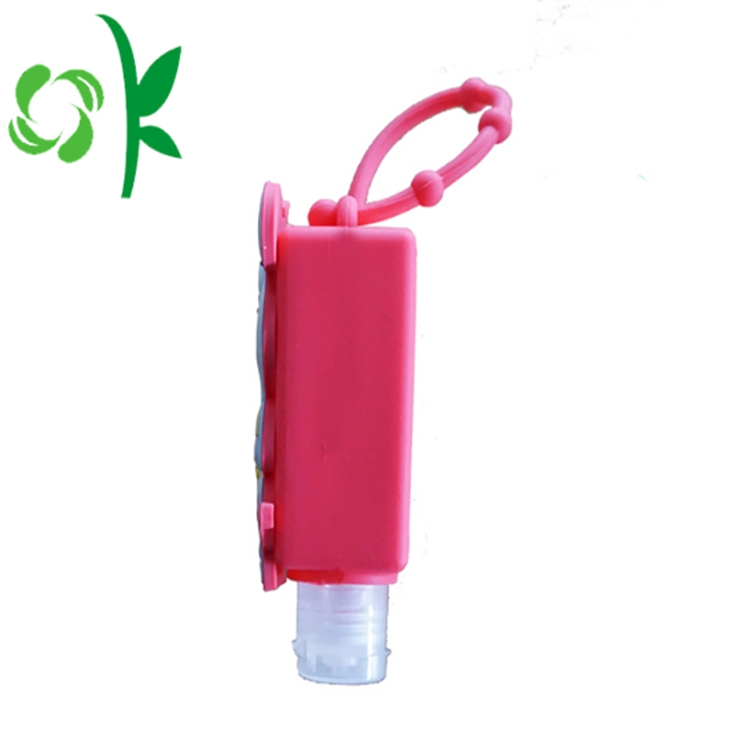Hand Sanitizer Bottle Holder For Traveling