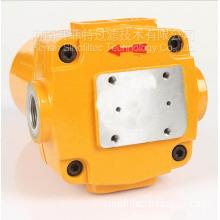 QU/XU/WU/ZU-A Series Oil Return Line Filter