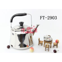Stainles Steel Resturant Kettle (FT-2903-XY)