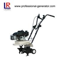 Landwirtschaftliche 3.5HP Mini Benzin Power Tiller