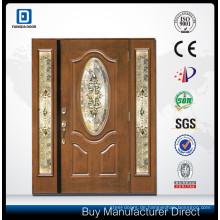 Fiberglas-Panel-Tür mit WiFi-Tür-Viewer