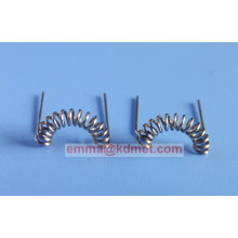 Tungsten Chauffage Filament-Tungsten Wire-Tungsten Heating Element