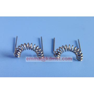Tungsten Heater Wire-Tungsten Chauffage Filament-Tungsten Ribbon