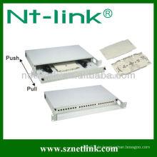 Netlink 24 Kerne F / O Patch-Panel