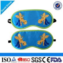Satin-Augenmaske & Einweg-Schlafmaske & Schlaf-Augenmaske