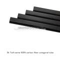 einzigartige Designs Achteck Carbon Rohre 20x30x450mm Rohre
