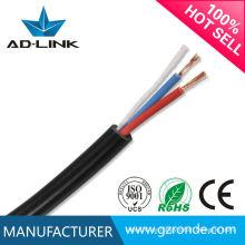 Elektrisches Kabel rvvp Kabel