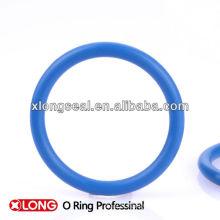 Processus de fabrication des anneaux