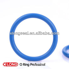 o rings manufacturing process