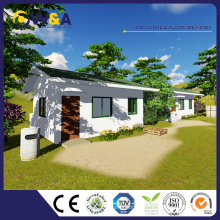 (WAS1004-36D)China Lightweight Wall Panel Prefabricated House Manufacturer