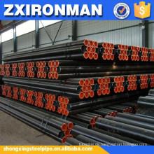 DIN 2448 /DIN 1629 ST35.8 Kohlenstoff-nahtlose Stahlrohre