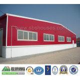 Structural Steel Workshop