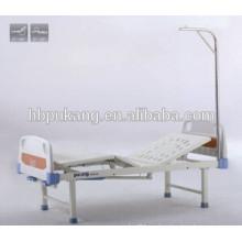Cama full-fowler de ortopedia con cabeza ABS / tabla pie