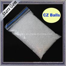 0,7 мм-3 мм CZ Мячи / Полуфабрикаты CZ