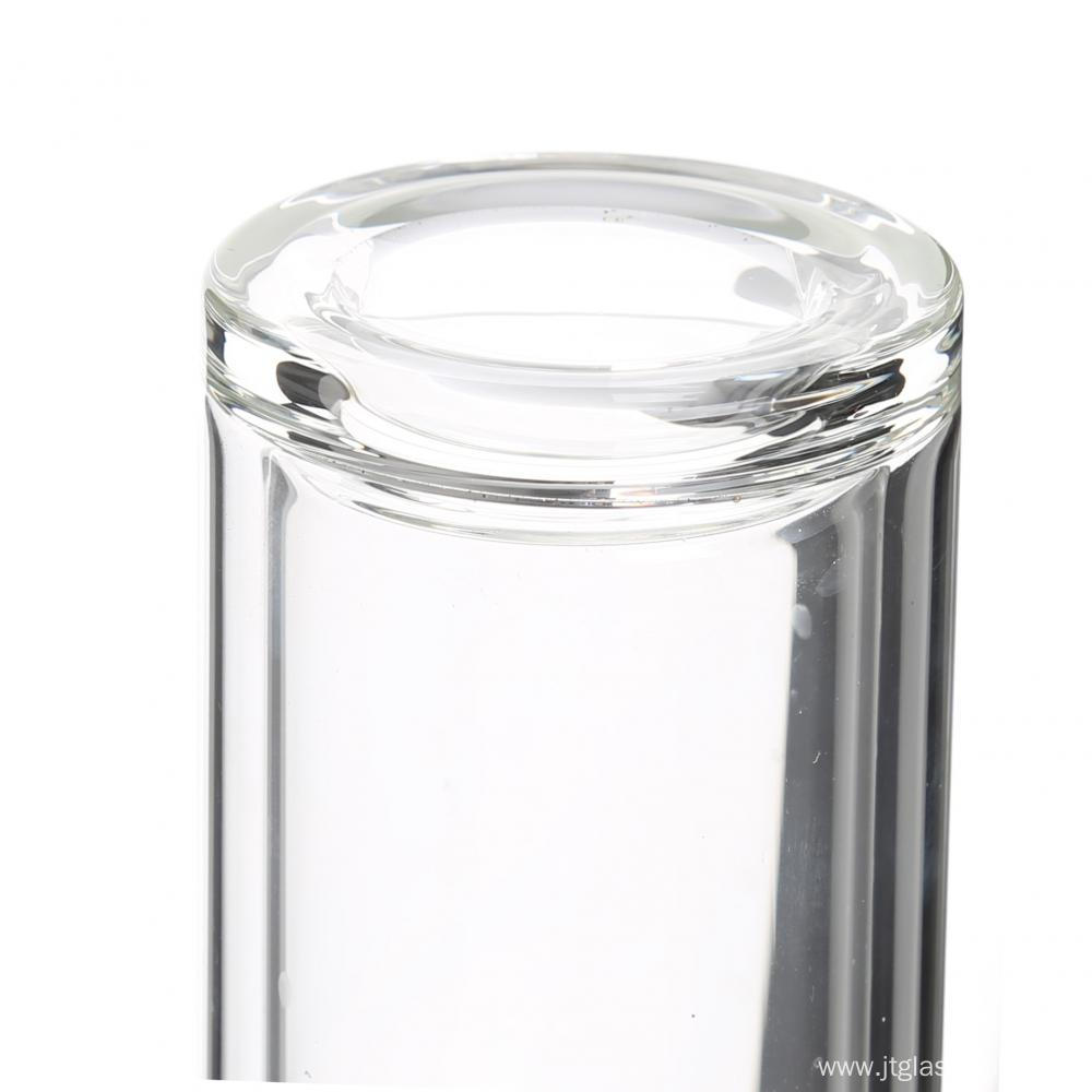 wholesale  OEM glass bottle  glass drinking water bottle
