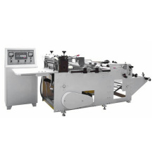 High Speed PVC Pet Shrink Film Cutting Machine