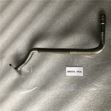 CUMMINS tube de moteur 3287573 tube